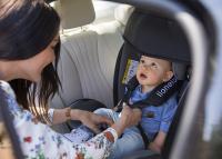 Jak na výběr autosedačky pro dítě?