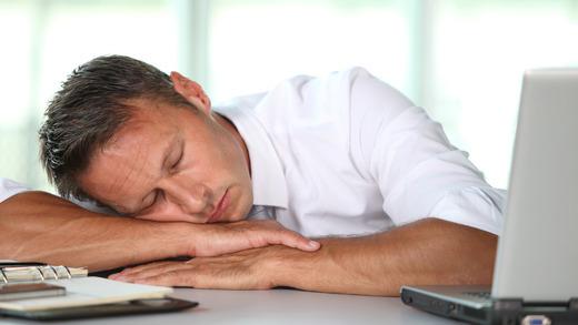 Hypersomnie neboli nadměrná denní spavost – příznaky, příčiny a léčba