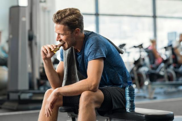 Proteinové tyčinky nejsou ani zdaleka tak zdravé, jak setváří