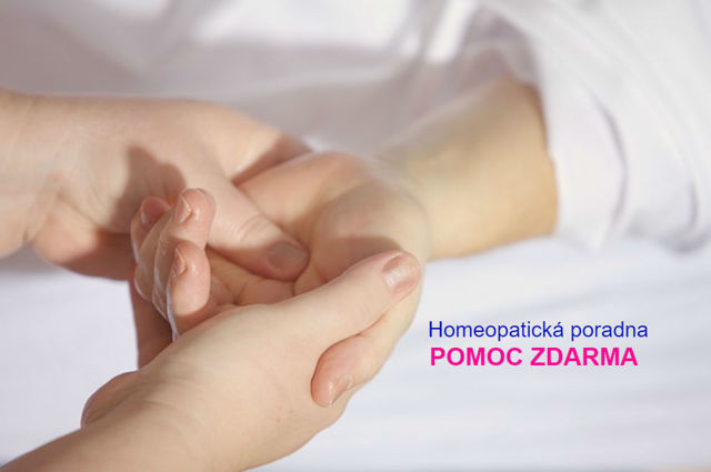 Alergické kožní potíže a homeopatika