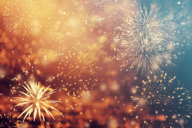Neexistuje nic jako úspěšné novoroční předsevzetí. Jediné, co existuje, je úspěšná změna myšlení