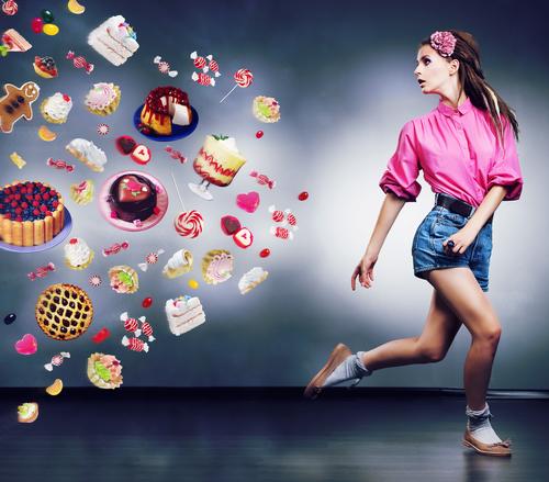 Pravda otukožroutských potravinách. Po kterých skutečně zhubnete?