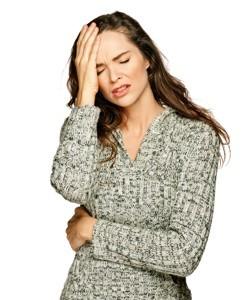 Jak se zbavit stresu a být zase fit