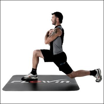 Pohled fyzioterapeuta: Jaké pomůcky na cvičení je dobré mít doma a jak je využít