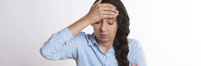 Premenstruační syndrom: Hormonální léčba není nutná