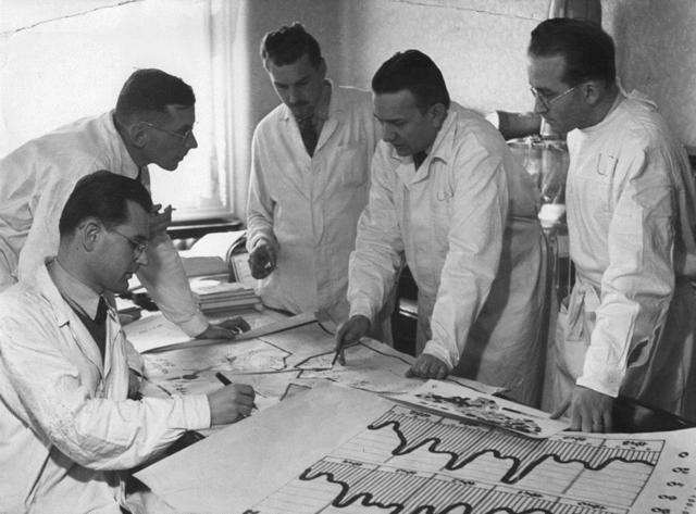 Očkování proti syfilis a další novinky ze světa vědy