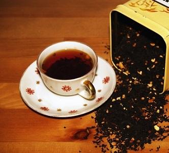 Druhy čajů a jejich účinky na zdraví