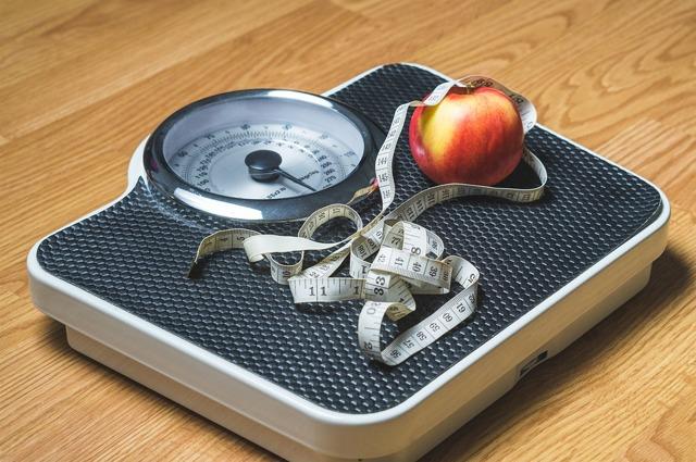 Jedno selhání neznamená konec diety