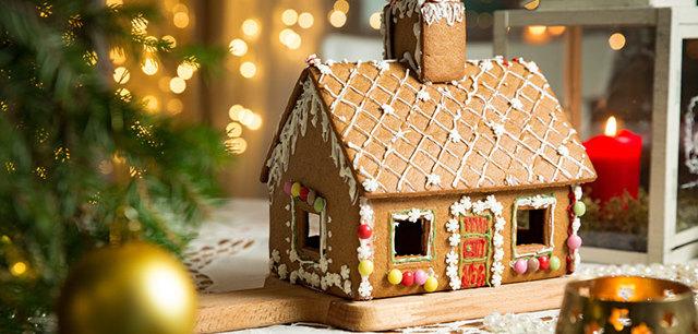 Moučka, nebo krupice? Cukry na vánoční pečení