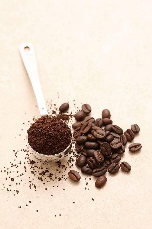 Ze všech neřestí je pití kávy tou nejmenší