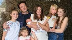 Nechci být kopie Jamieho Olivera, říká Martin Škoda