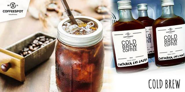4tipy na originální ledovou kávu