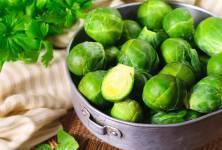 Vánoční alergie na potraviny: Po čem otečete?