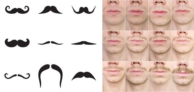 Movember: Muži skníry proti rakovině