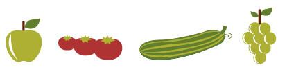 Pesticidy vovoci a zelenině 2021: Kolik už jich bylo?