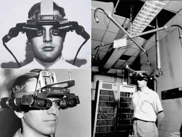 Budou staří lidé hledat brýle ve virtuální realitě?