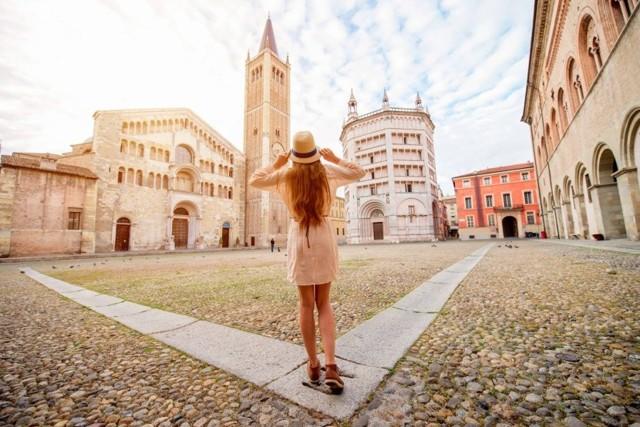 Pravý italský parmezán má jedlou ikůrku