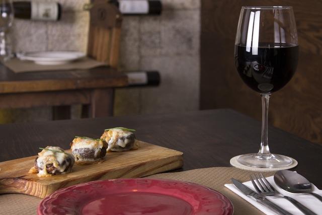 Jak vybrat ideální víno kjídlu?