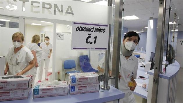 Nemáme kapacity na to dělat antigenní testy, říkají praktici