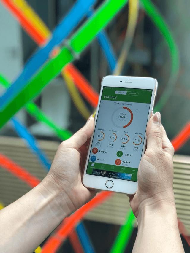 5mobilních aplikací, co vám pohlídají zdraví