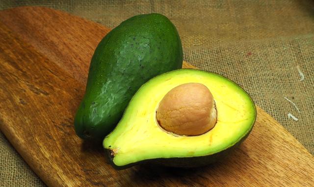 Poznejte exotické ovoce: Avokádo