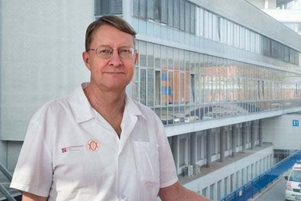 Roztroušenou sklerózu iParkinsona půjde diagnostikovat dříve