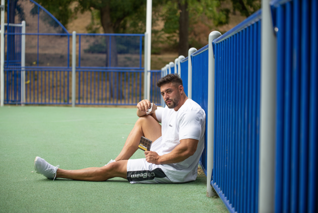 Klíč k úspěchu je v pravidelném cvičení