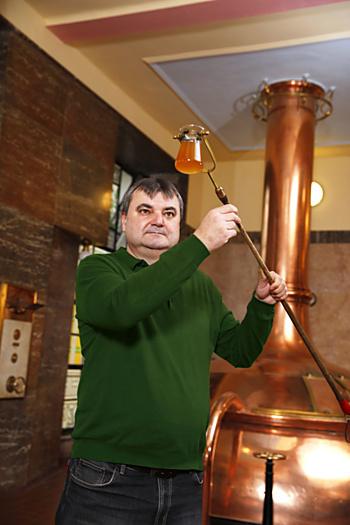 Českému pivu ani chmelu žádná újma na kvalitě nehrozí