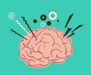 Otřesy mozku: Nevracejte se ke sportu, dokud neodezní všechny příznaky