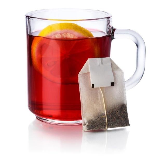 dTest: Ovocné čaje jsou plné pesticidů, ity pro děti