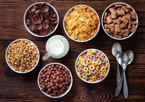 Fotogalerie: Potraviny týdne, které nechcete