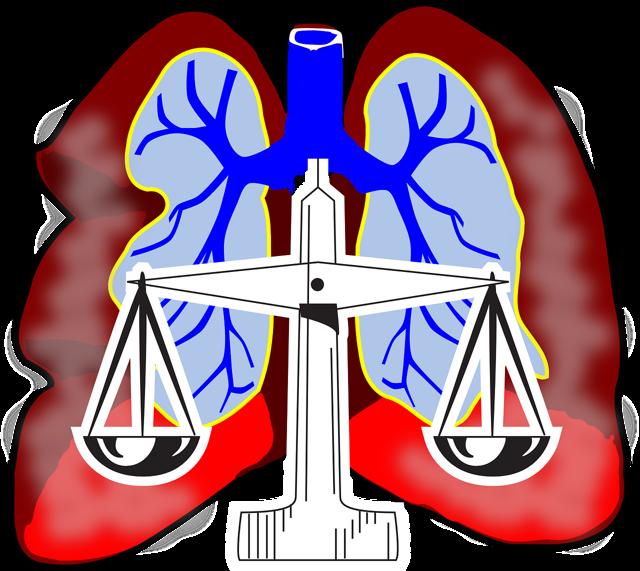 Astma: Nemoc, okteré možná nevíte