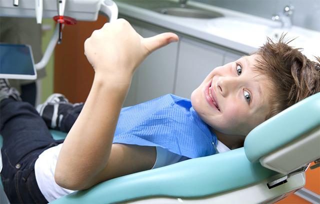 Na mléčných zubech nezáleží aneb mýty odětskémchrupu