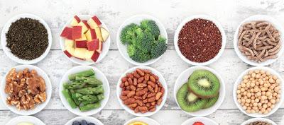Přemíra chia semínek způsobí zažívací potíže