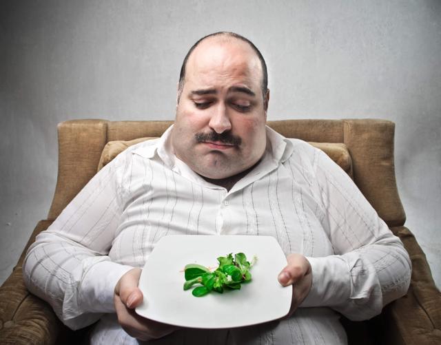 Proč se po hubnutí dostavuje jojo efekt?
