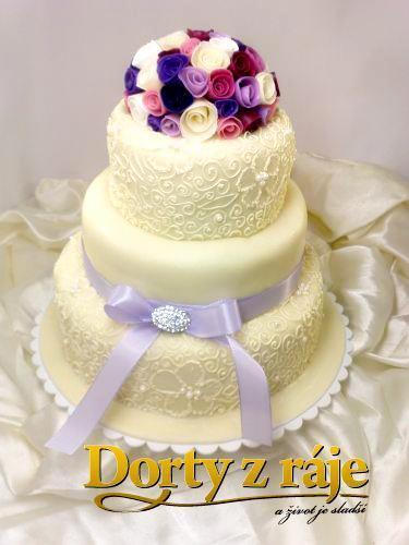 Svatební sladké: Koláčky a výslužka už nejsou nutnost