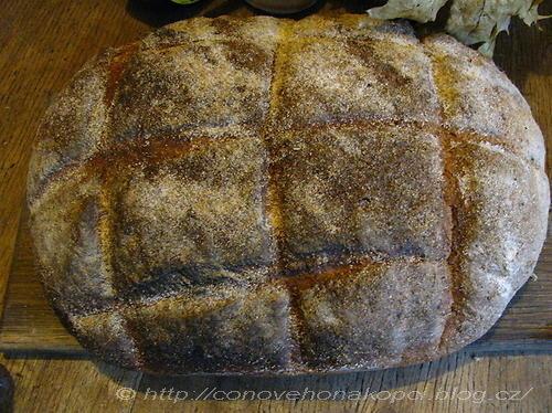 Proč máme prasklý chléb nejraději?