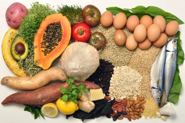 Stěmito potravinami nebudete potřebovat doplňky stravy