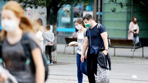 Bezpečné země zpohledu nákazy koronavirem. Kam bude možné volně cestovat bez testů?