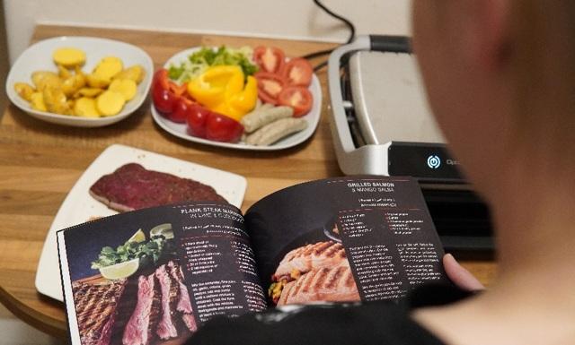 10rad šéfkuchařů pro perfektní grilování
