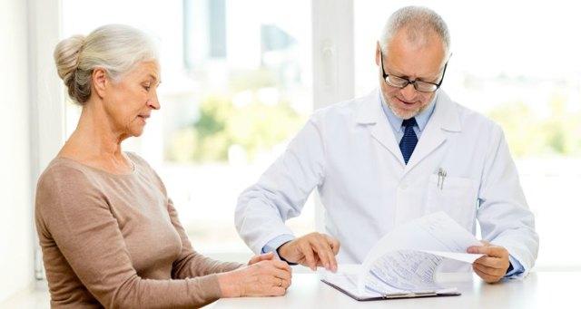 Nejúčinnější první pomoc při artritidě? Chůze!