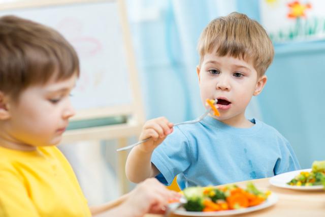 Šest tipů, jak vybírat zdravé potraviny