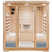 Nejlepší oblečení do sauny? Žádné