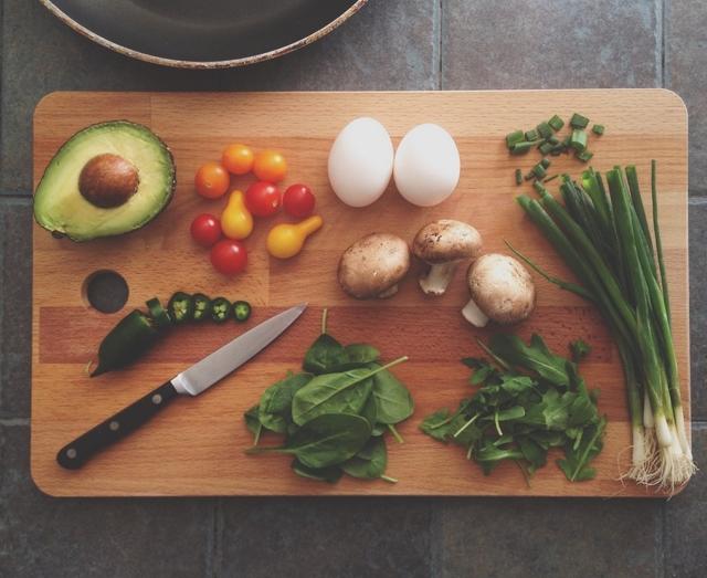 Nový typ diety, která pozná, co vám vjídle vadí