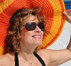 Prevencí proti artritidě může být i slunce