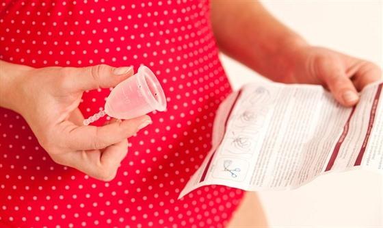Menstruace a 4způsoby, jak ji zvládnout