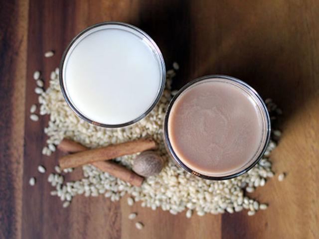 Domácí rostlinná mléka– zdravá pochoutka bez laktózy