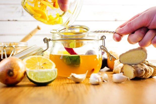 Lidové recepty proti nachlazení a chřipce zceléhosvěta