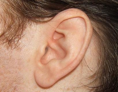 Zánět středního ucha: teplý, nebo studený obklad?