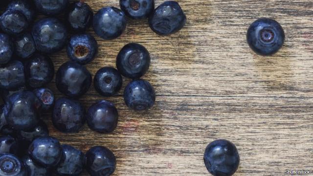 Hledáte jídlo proti rakovině? Dejte si borůvky!